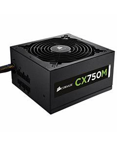 Sursa Corsair CX750M CP-9020061, 750W, ATX 2.3