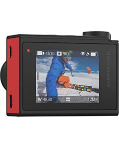 Garmin Virb Ultra 30 Action Camera Gps