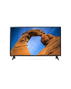 Televizor LED LG, 80cm, 32LK500B, HD Ready, CI+