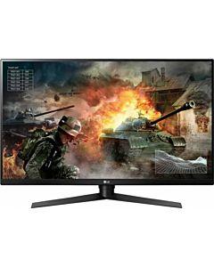 Monitor LED LG Gaming 32GK850G 31.5 inch 2K 5 ms Black G-Sync 144Hz