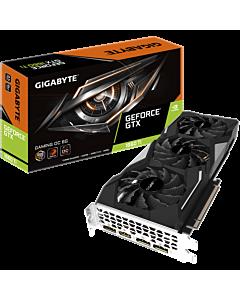 Gigabyte GeForce GTX 1660 Ti GAMING OC 6G, 6GB GDDR6, 3xDP, HDMI