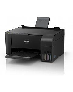 Multifunctionala Epson L3150, Inkjet, CISS, Color, Format A4, Wi-Fi, Panou Gri