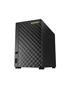 Asustor AS3102TV2 AS NAS, 2-bay
