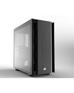 Carcasa PC Corsair Obsidian Series 500D Premium Mid-Tower, Tempered Glass