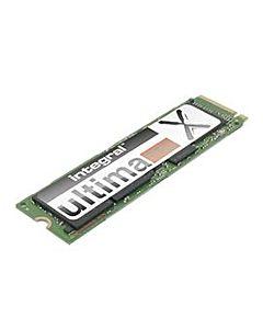 Integral SSD 240GB M.2 2280 NVME ULTIMA PRO X2, R/W 3300/1050 MB/s