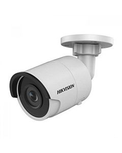 Camera supraveghere Hikvision IP Bullet, DS-2CD2055FWD-I, 5MP, 0 lux with IR, BLC, ICR, IP67