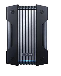 HDD extern ADATA HD830, 2TB, USB3.0, negru
