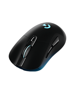 G403 Prodigy Gaming Mouse - IN-HOUSE/EMS,EER2,USB,