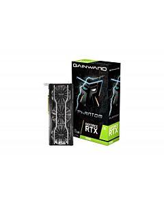 Gainward GeForce RTX 2080 Phantom, 8GB GDDR6, 3x DP, HDMI, USB-C