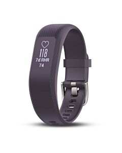 Garmin Vivosmart 3, Purple - (Strap Medium)
