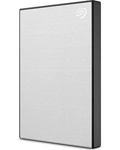 HDD Seagate Backup Plus Slim, 2.5'', 2TB, USB 3.0, gray