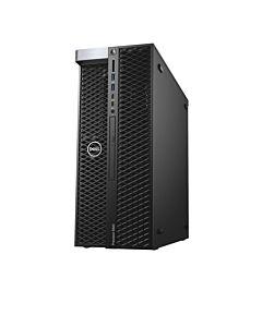Desktop Dell Precision 5820 Intel Xeon Skylake W-2123 2TB+512GB SSD 32GB nVidia Quadro P5000 16GB Win10 Pro