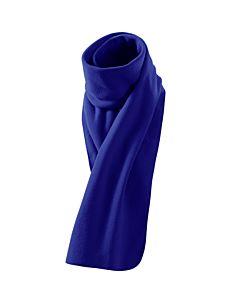 Fleece  Fular,UNISEX,Albastru regal