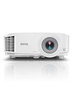 Videoproiector BenQ MH606, Full HD, 3600 lumeni, 3D, Alb