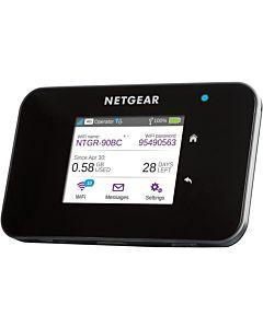 Netgear AirCard 810S Router 3G/4G LTE ULTRA 802.11ac, Mobile HOT Spot (AC810S)