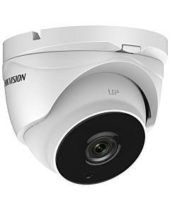 Camera Turbo Hd Dome 2mp 2.8-12mm Ir40m