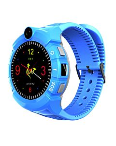 ART Watch Phone Kids with locater GPS/WIFI Blue