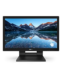 Monitor Philips 222B9T/00 21,5'' HDMI/DVI-D/DP, speakers
