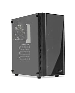 Carcasa PC I-BOX WIZARD 3 GAMING
