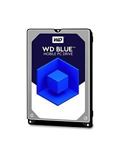 HDD WD Blue, 2.5'', 2TB, SATA/600, 5400RPM, 128MB cache