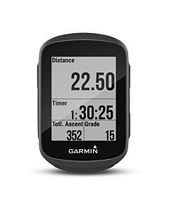 Ciclocomputer Garmin Edge 130, GPS