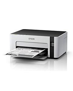 Imprimanta Inkjet Epson M1120 CISS Mono, A4, 32ppm