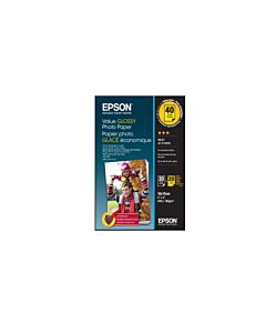 Epson S400044 10x15 Glossy Photo Paper