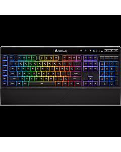 WIRELESS Gaming Keyboard Corsair K57 RGB (NA)