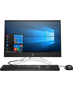 Desktop All-in-One HP 200 G3 Intel Core Kaby Lake 8th Gen i3-8130U 1TB+128GB SSD 8GB Win10 Pro FullHD Tastaura+Mouse