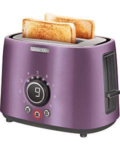 Toaster Sencor STS 6053VT