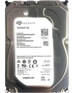 HDD Seagate SkyHawk Lite 2 TB, SATA3, 3.5inch