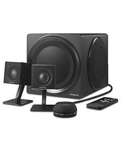 Creative Speakers T4 Wireless, Bluetooth 3.0, NFC, 2.1