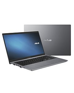 Ultrabook AsusPro P3540FA Intel Core Whiskey Lake 8th Gen i5-8265U 256GB SSD 8GB Win10 Pro FullHD FPR Grey 3 ani garantie