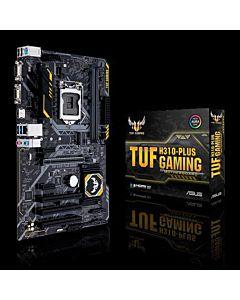 Placa de baza Asus TUF H310-PLUS GAMING, Socket LGA1151 v2, DDR4, ATX