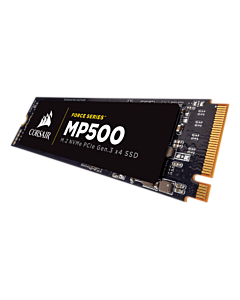 SSD intern Corsair Force MP510, 480GB