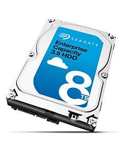 Seagate Exos 7E8, 3.5'', 8TB, SAS, 7200RPM, 256MB cache
