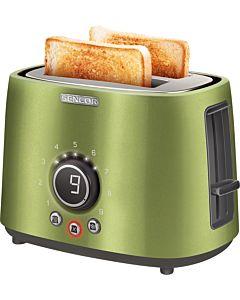 Toaster Sencor STS 6050GG