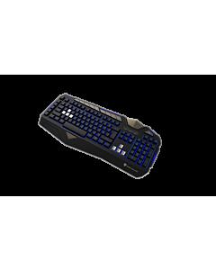 Gaming keyboard AEROCOOL THUNDER X3 - TK25