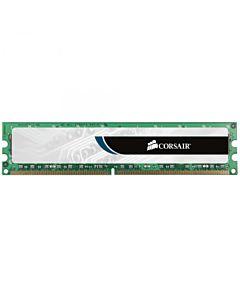 Memorie Corsair 8GB (1x8GB), DDR3, CL11, 1600 MHz, ValueSelect