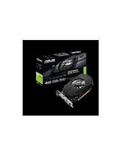 Placa video ASUS Phoenix GeForce® GTX 1050 Ti, 4GB GDDR5, 128-bit