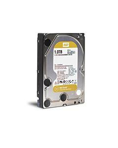 HDD WD Gold 1TB, 7200rpm, 128MB cache, SATA III