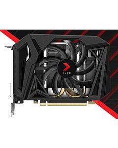 PNY GeForce GTX 1660 Ti XLR8 Gaming OC, 6GB GDDR6 (192 Bit), HDMI, DVI, DP