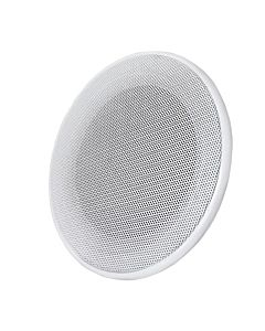 Qoltec TWO WAY SUPER BASS CELING SPEAKER, RMS 10W, 16cm, 8 Om, TRAFO, white