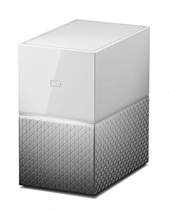 NAS WD My Cloud Home Duo 6TB