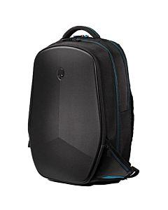 """Rucsac laptop Dell Alienware Vindicator 2.0, 15"""", Negru"""