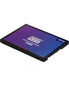 """Solid-state drive (SSD) Goodram CX400, 256GB, 2.5"""", SATA III"""