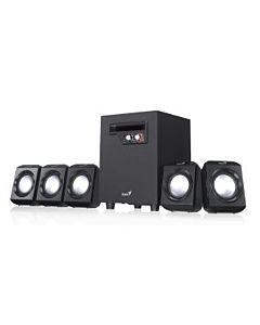 Boxe audio Genius SW 5.1 1020, 26W