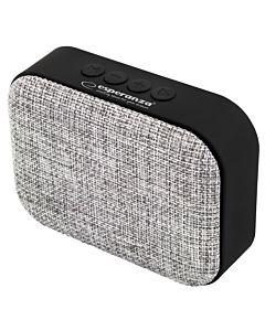ESPERANZA EP129E SAMBA - Difuzor Bluetooth cu radio FM incorporat
