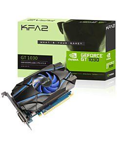 Placa video KFA2 NVIDIA GeForce GT 1030, 2GB SDDR4, 64-bit