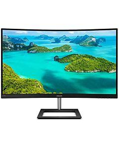 Monitor Philips 325E1C/00 31,5'' QHD, MVA, D-Sub/HDMI/DP